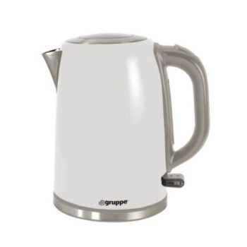 gruppe kettle opktc white bb