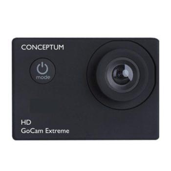 conceptum action camera gocam extreme p t