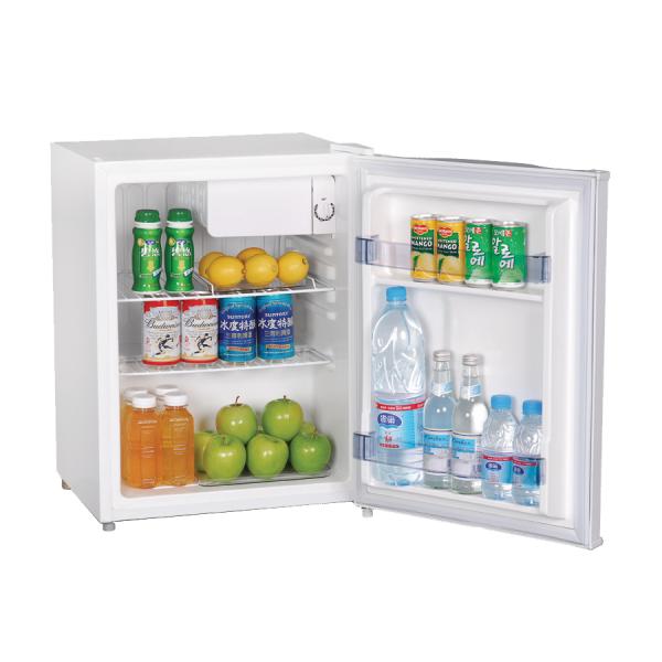 BC  plastic door shelf