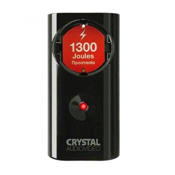 crystal audio cp