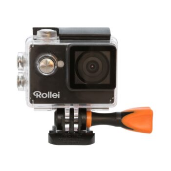 action camera rollei