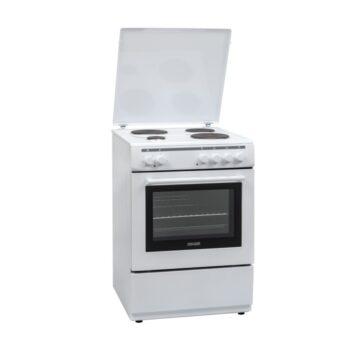 DICOM DK FSW Λευκή Κουζίνα Εμαγιέ