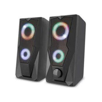 YSP-2003RGB 2.0 BLACK